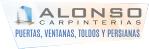 Alonso Carpintería | Carpintería Metálica