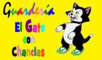 Guardería El Gato con Chanclas