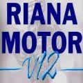 Riana Motor V12